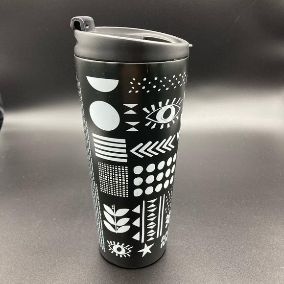 Starbucks JANUARY 2018 CUP Coffee Tumble